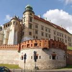 Royal Castle Center, Kraków