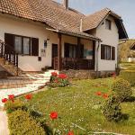 Guesthouse Milka,  Poljanak