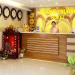 Thanh Truong Hotel, Ho Chi Minh City
