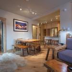 Juniper Springs Lodge # 426,  Mammoth Lakes