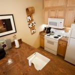 Juniper Springs Lodge # 532,  Mammoth Lakes