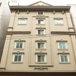 Violin Hotel, Seoul
