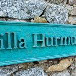 Villa Hurmuses, Mýkonos City