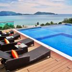 The Privilege Residence : 1 Bedroom apartment in Patong, Patong Beach