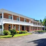 Photos de l'hôtel: Aston Motel Yamba, Yamba