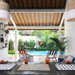Entire Luxury Boho-Chic Villa Elephant, Canggu