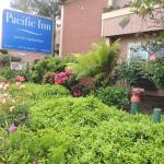 Pacific Inn Redwood City,  Redwood City