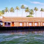 Kevin House Boats, Alleppey