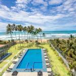 Club Waskaduwa Beach Resort & Spa,  Kalutara