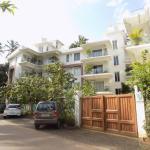 1BHK Apartment With Balcony La Quinta: CM065, Arpora
