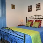 Sun Apartment, Torre Lapillo