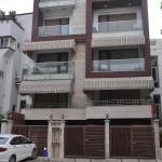 7 Suites, New Delhi