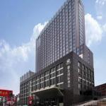 Xindao Hotel, Yichang
