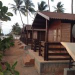 Coqueiros Beach Cottages, Kundapur