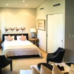 New Luxury in Old Freo,  Fremantle