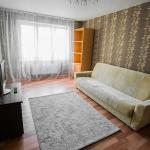 Apartment Megapolis, Yekaterinburg