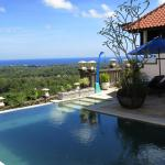 Villa Lebah,  Jimbaran