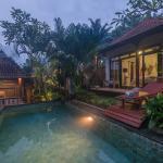 Virmas Private Villa, Ubud
