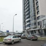 Apartment Sibghat Khakima, Kazan