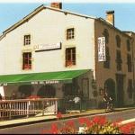 Hotel Pictures: Hôtel des Voyageurs, Ferrières-Saint-Mary