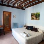 Casa Prat,  Sant Felíu de Pallarols