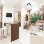 Club Suite 2 Bedrooms, Odessa