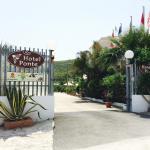 Hotel Ponte,  Vieste