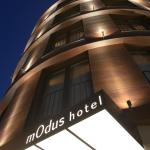 mOdus Hotel, Varna City