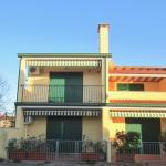 Residence via Mantova, Caorle