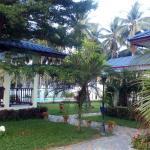 Groggie Resort, Bang Saphan