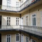 Chopin Apartment,  Budapest
