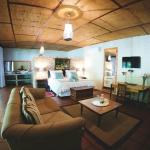 African Vineyard Guesthouse, Kanoneiland