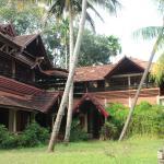 Basis Reisen, Kottayam