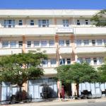 Ethiopis Hotel,  Āksum
