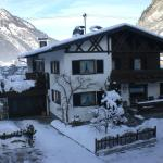 Alpen-Frühstückspension Familie Höfler, Längenfeld