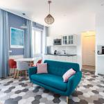 Lata Luxury Penthouse, Rome