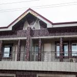 Yesegya Court, Kumasi