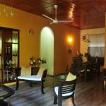 Serenity Holiday Home, Galle