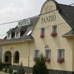 Relax Panzió,  Győr