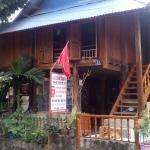 Homestay No 14 Pom Coong,  Mai Chau