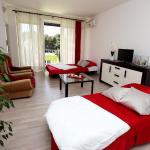 Apartment Lungo Mare, Pula