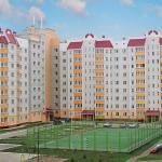 Apartment on Priborostroitelnaya 45, Oryol