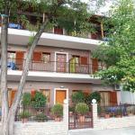 Vaya Apartments & Studios, Platamonas