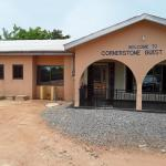 Cornerstone Guest House,  Golokuati