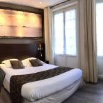 Hotel Le Croiseur,  Saint Malo