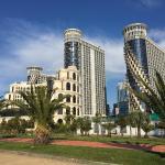 Black Sea Apartments,  Batumi