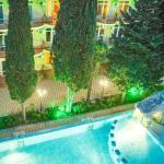 Kiparis Hotel, Adler
