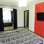 Apartments on Bulvar Iunosti 43, Belgorod