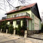 Villa Veronika,  Lądek-Zdrój