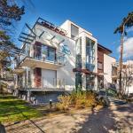 Apartamenty Sun&Snow Villa Aqua, Jurata